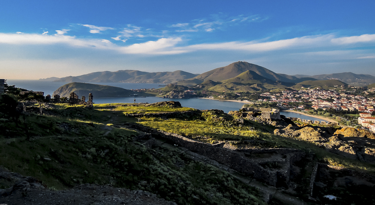 Lemnos, Greece photography workshop