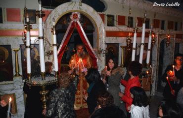 Holy Saturday Midnight Mass