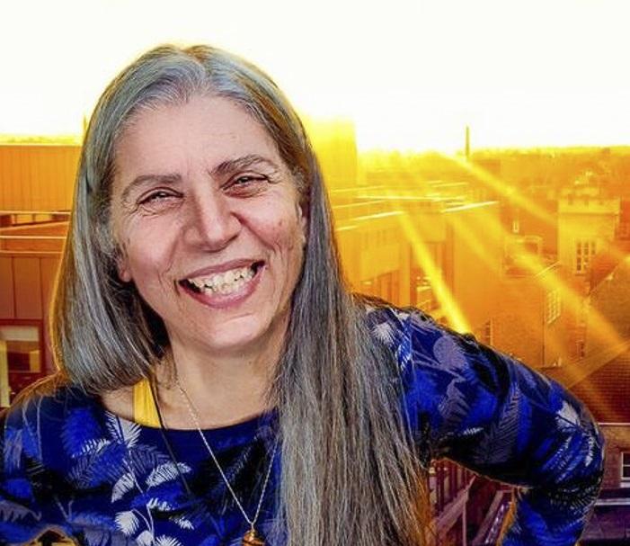 Chryssie Koussia